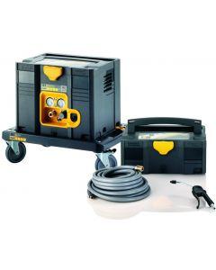 Zuigercompressor (set) SYM 150 AP-RB-DLS