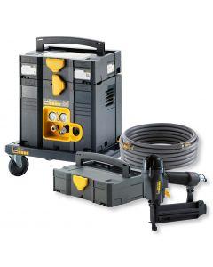 Zuigercompressor (set) SYM 150-KNG-RB-DLS