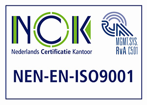NCK Werkplaatsinrichting